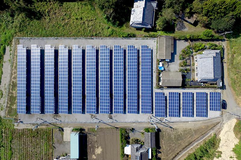 宮崎県都城市第一発電所