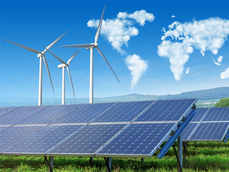投資実例② 再生可能エネルギー事業の投資