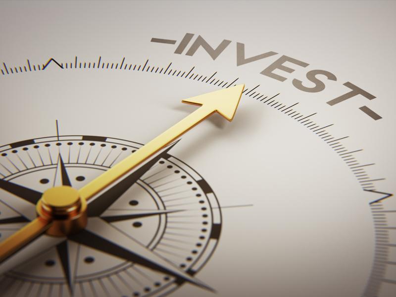 投資実例③ 利益の再投資